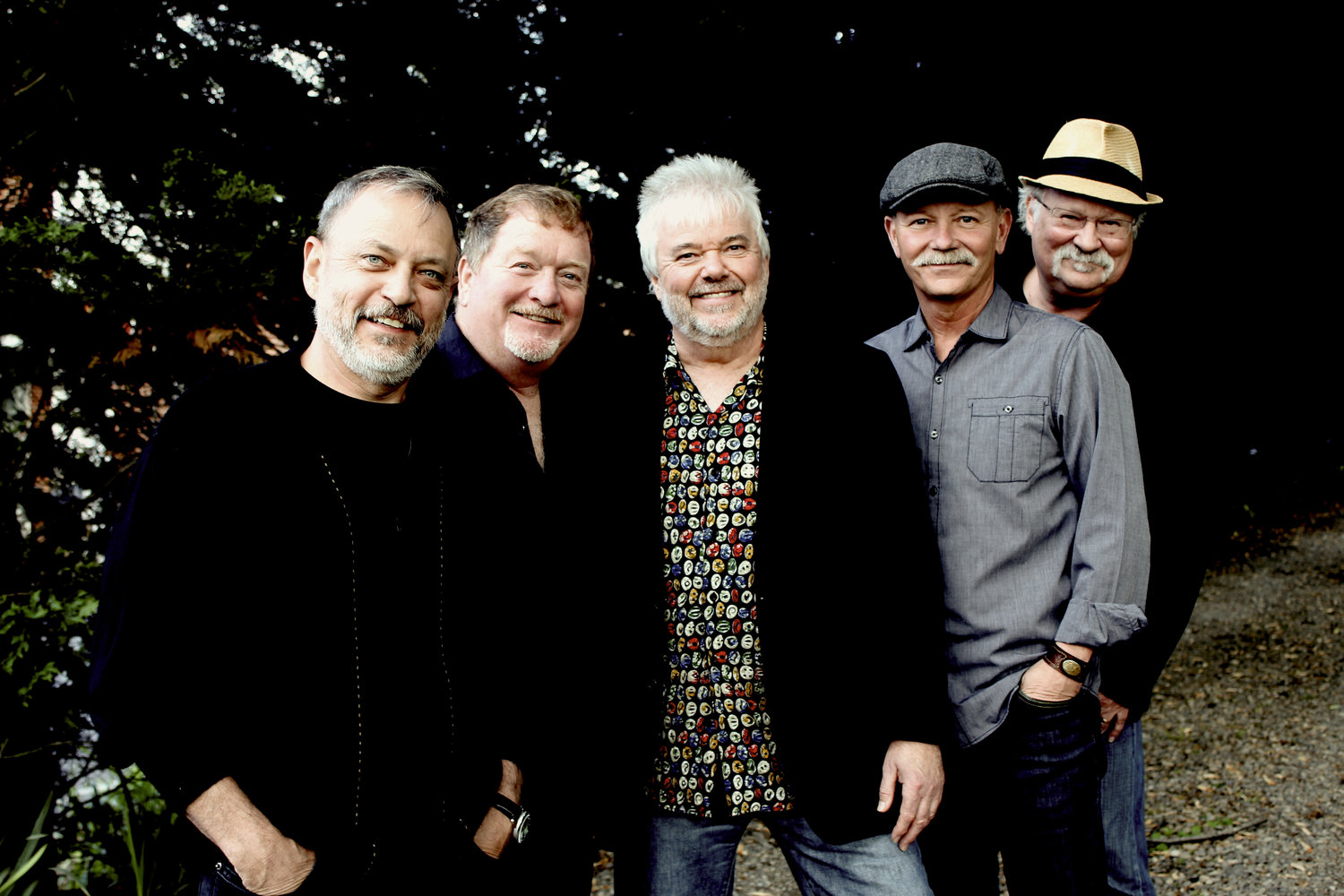 For four decades, The Seldom Scene has pioneered the progressive bluegrass movement by mixing bluegrass with versions of country, rock and pop music.