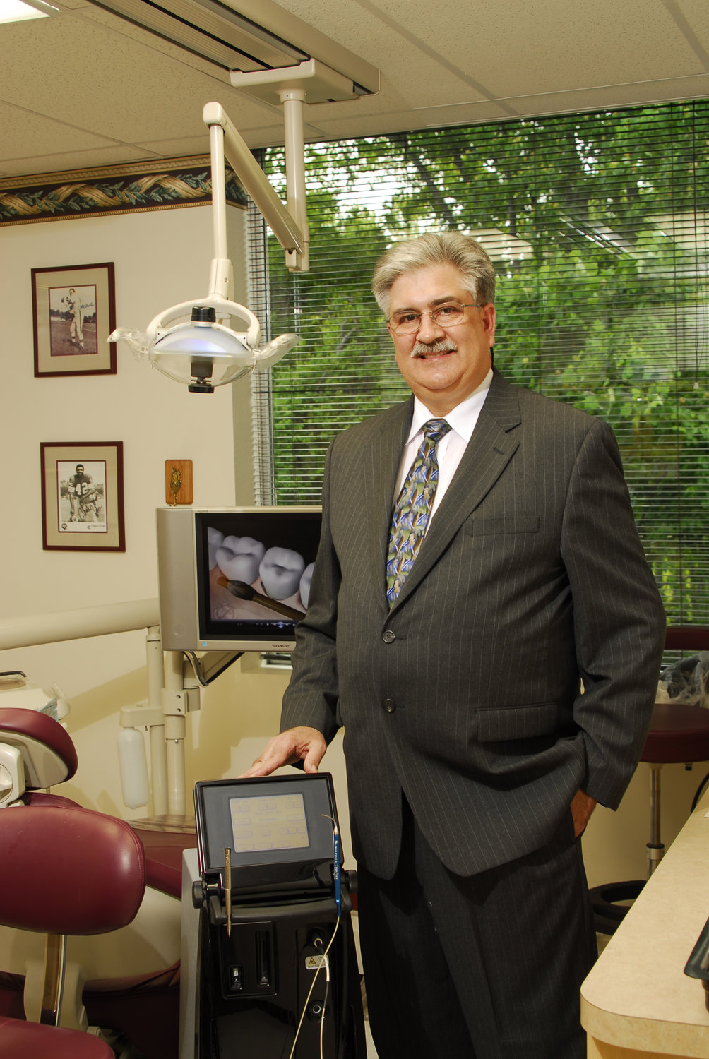 As the dental industry has evolved, Dr. Jeffrey Cranska has advanced his methods and knowledge.