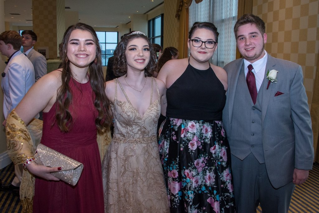 Instead of prom, high schools are looking for virtual ways to honor the class of 2020.