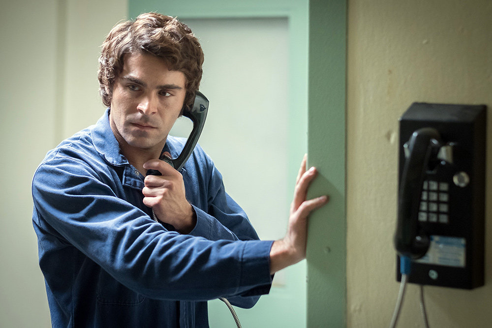 "In ""Extremely Wicked, Shockingly Evil and Vile,"" the casting of Zac Efron as Ted Bundy raised eyebrows, but this casting choice works within the context of the film."