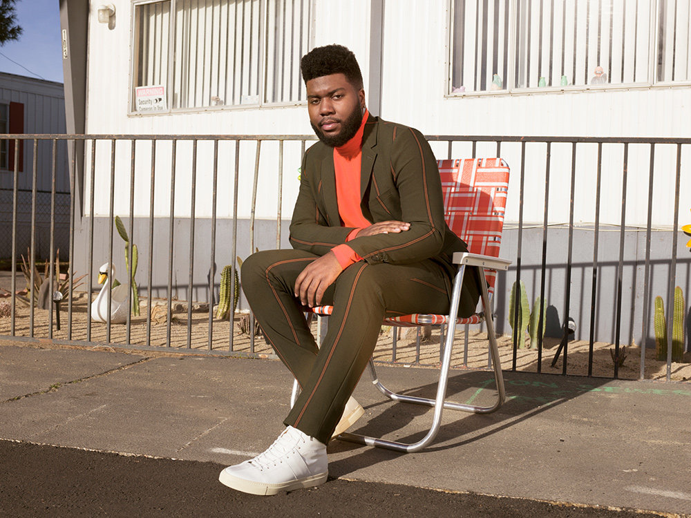 A Billboard Music Award-winner, Khalid is embarking on his first arena tour just three years after performing his first show in a coffee shop. Fans can see him at the Capital One Arena on Saturday, August 3.