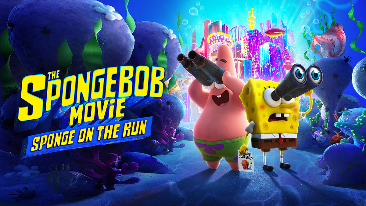 On their mission to save Gary, SpongeBob and his pals team up for a heroic and hilarious journey where they discover nothing is stronger than the power of friendship.