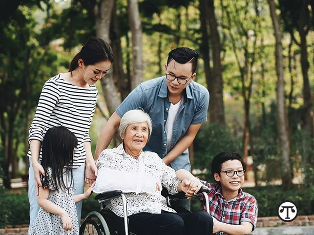 Taking care of their kids and their parents can keep many in the Sandwich Generation from saving for their own future—but help is available.