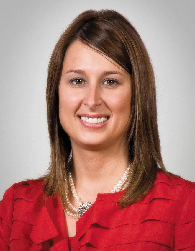 Latessa Morris - Life Care Center of Sparta executive director