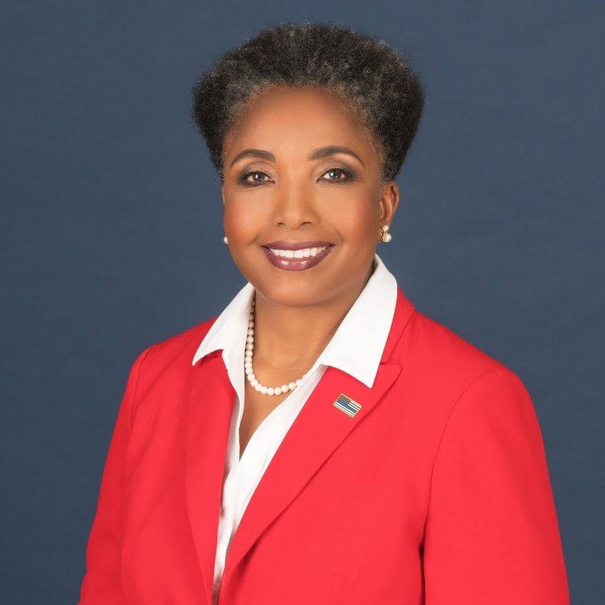Dr. Carol Swain