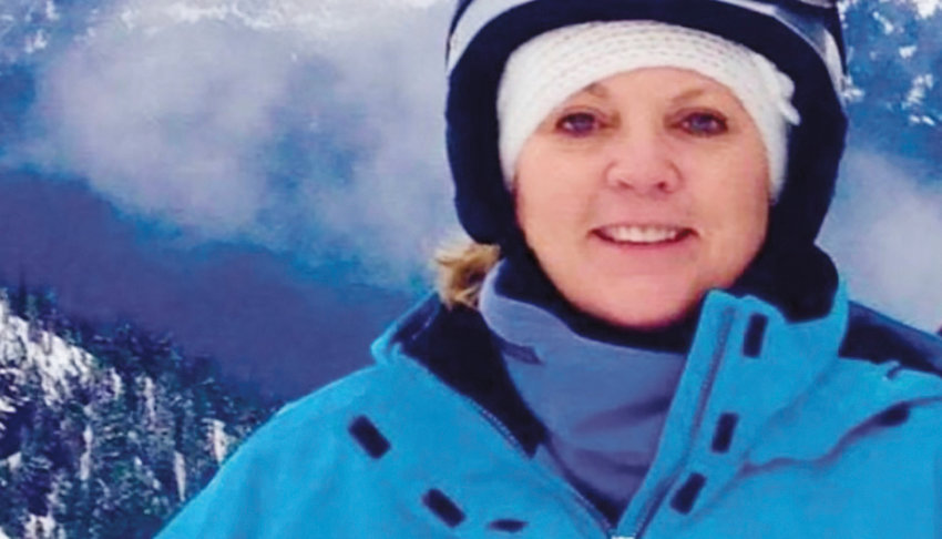 Nancy Benningfield, a career development teacher in the Comprehensive Development Class at White County High School, has been selected to travel to Kazan, Russia, in February 2022 as a coach for the Special Olympics USA Alpine Skiing team.