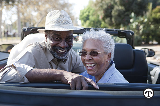 With age, your ability to drive may diminish—but you can get help to maintain your indpendence longer.