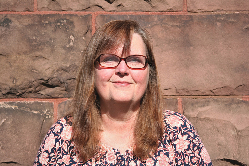 Kathy Zahler