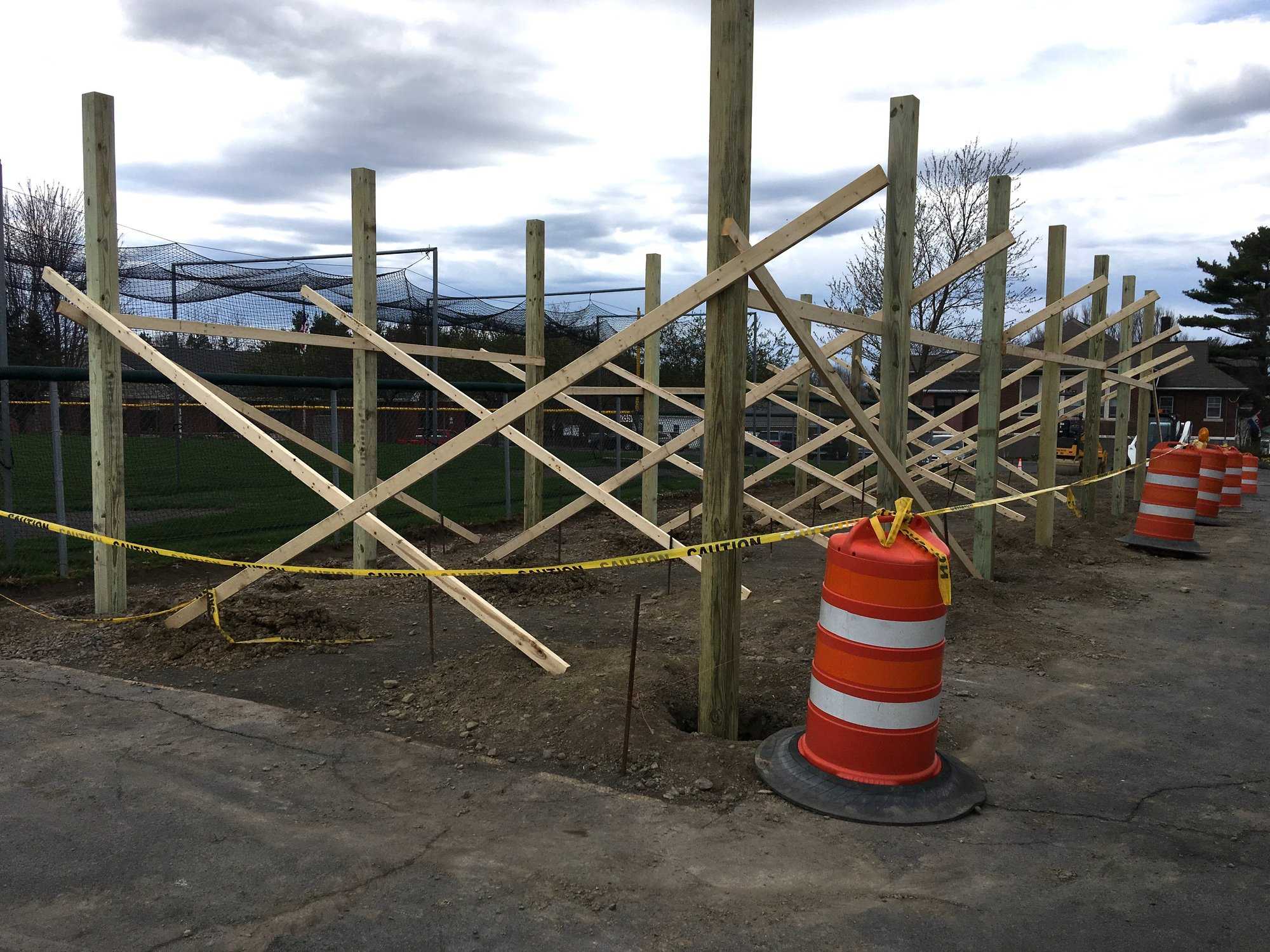 Lansing At Large: Chicken Pavilion, Brewery Projects Move
