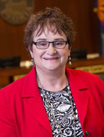 Peoria City Councilwoman Vicki Hunt
