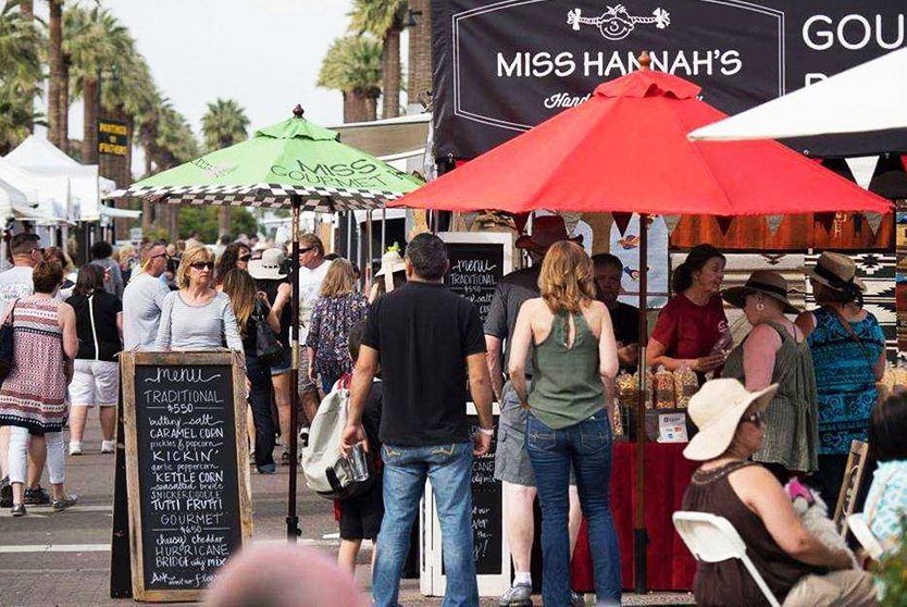 The Litchfield Park Festival of Arts takes place Saturday and Sunday Nov. 2-3. [Submitted photo]