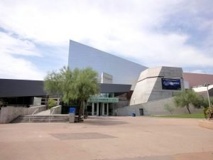 The Arizona Science Center will join the Children's Museum of Phoenix in temporarily closing to combat the spread of COVID-19.