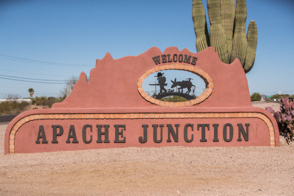 A public hearing will be held at the regular City Council meeting at 7 p.m. June 15 at the Apache Junction City Council Chambers, 300 E. Superstition Blvd., to discuss the potential projects.