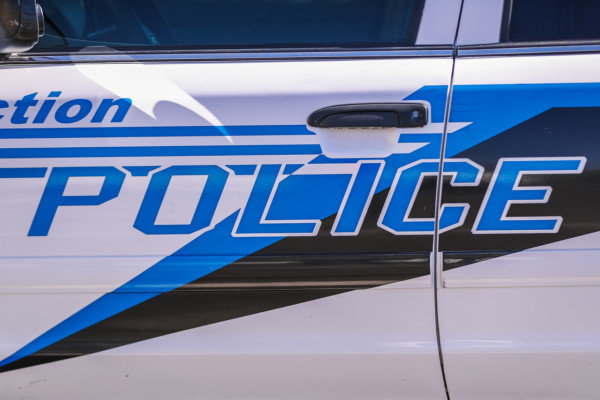 A motor vehicle theft was reported at 4:53 p.m. June 3 in the 1400 block of West Greasewood Street.