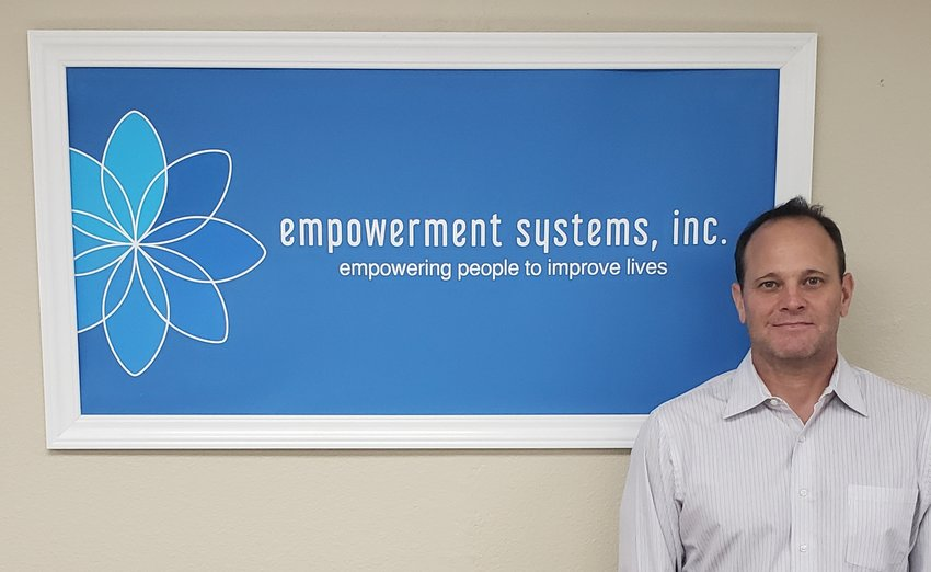 Deke Beveridge, CEO at Empowerment Systems Inc. in Apache Junction.