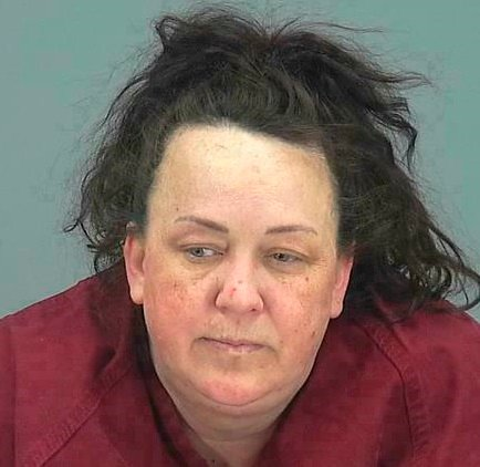 Machelle Hobson (Pinal County Sheriff's Office)