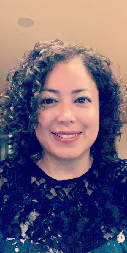 Maria Gonzalez returns to the Town of Queen Creek as the new town clerk.