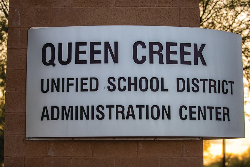 Voters in a mail-only election on Nov. 5 approved continuing the Queen Creek Unified School District's maintenance and operations 15% budget override and two items for the Higley Unified School District.