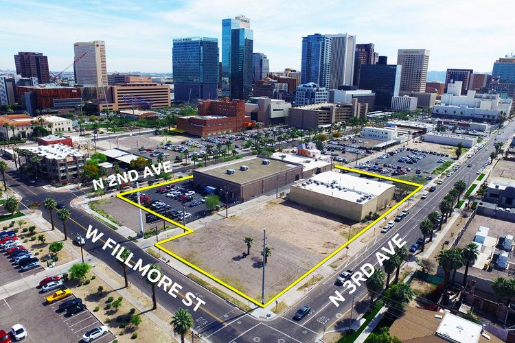 SVN Desert Commercial Advisors had a hand in the sale of O'Neil Printing in central Phoenix.