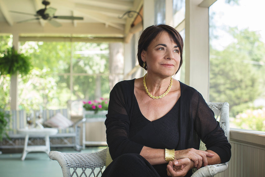French Designer Jeweler will welcome Barbara Heinrich Thursday, Jan. 30 as part of the weekly Thursday ArtWalk in Old Town Scottsdale.
