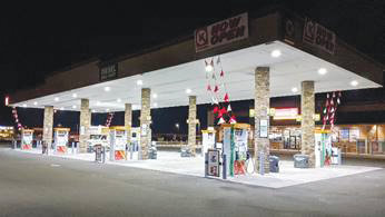 A recently sold Circle K is located at the signalized southwest corner of Pebble Creek Parkway and McDowell Road at 15535 W. McDowell Road. [Submitted photo]