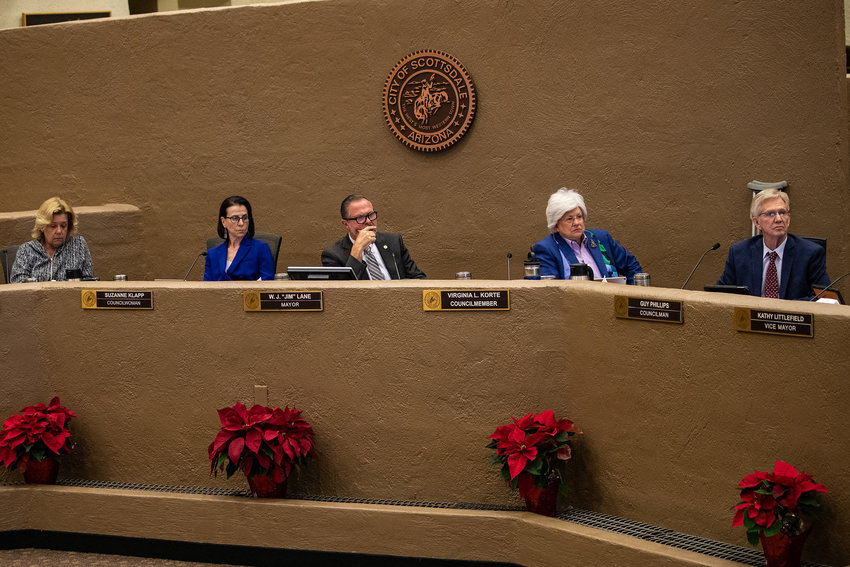 Scottsdale City Council approved a resolution on June 30 to proceed with submitting Prop 202 grant applications to various tribes on behalf of city-operated programs during July 1-June 30, 2021.