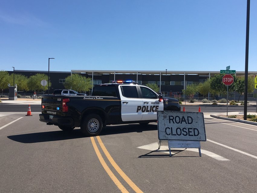 State grants help fund Goodyear Police Department Traffic Enforcement Unit efforts in construction and school zones, among others.