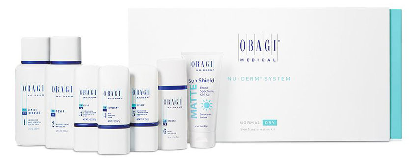 Obagi Medical Grade skin care is among the items available at Arizona Eye Institute & Cosmetic Laser Center's new online store.