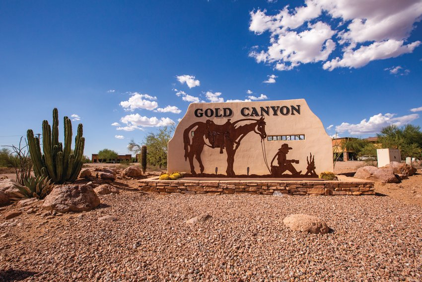 The Arizona Department of Transportation's priority planning advisory committee met Dec. 15 and voted to recommend spending $30,000 for staff and $155,000 for a consultant for the new project in Gold Canyon.