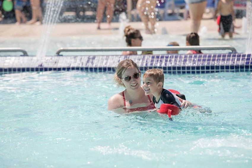 The Surprise Aquatic Center, 15831 N. Bullard Ave., is looking for lifeguards for when the pool reopens for public swimming.