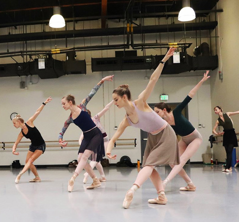 Ballet Arizona, which has been hosting dance programs online during coronavirus, is among the recipients of the city of Peoria's arts grants. The organization's Dance AZ program will receive $5,000 for its work on Peoria Unified School District campuses.