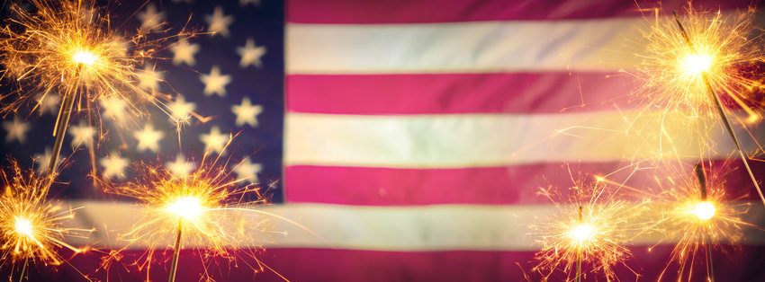 """Sparklers and other """"novelty"""" ground fireworks are allowed on private property in Litchfield Park."""
