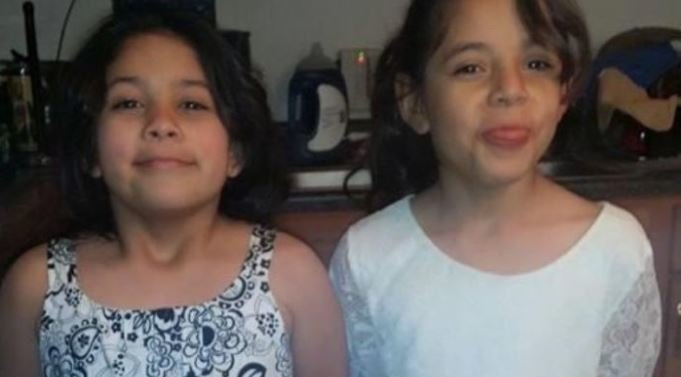 Family members of Stephanie Chacon, right, are seeking funds for funeral expenses after she was pronounced dead when found along US 60 between Wickenburg and Morristown on July 22, 2020. Her sister Hailey, left, sustained serious injuries when found along with Stephanie. A man is in custody in connection to the death and injury.