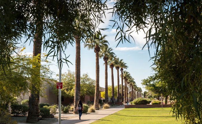 Glendale Community College is just one of the Maricopa Community Colleges available for Centennial students to pursue dual enrollment.