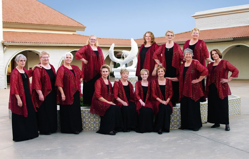 ProMusica Arizona's Women in Song [Submitted photo]