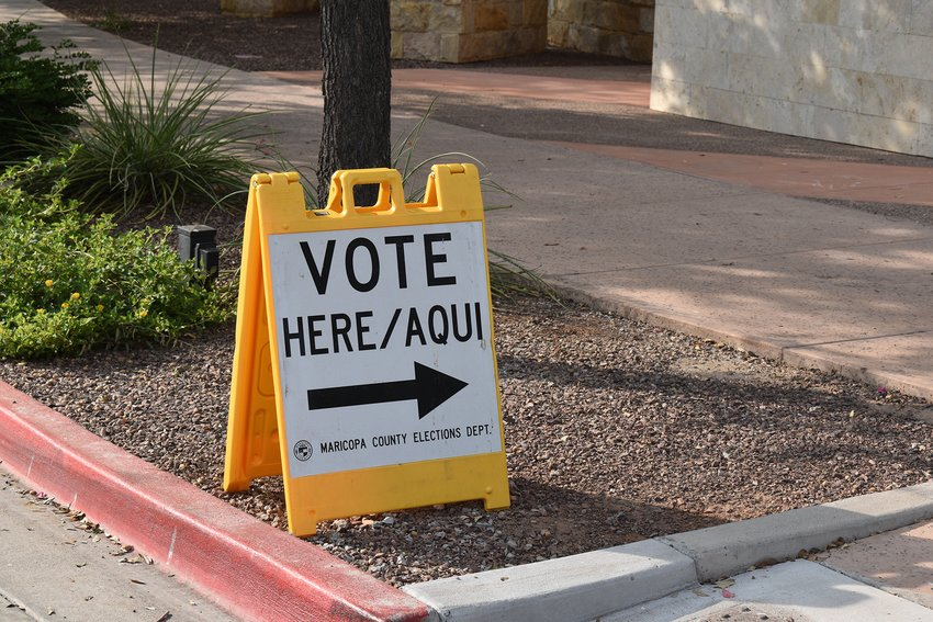 Surprise City Hall will service as an official Maricopa County Voting Center for the Nov. 3 general election.