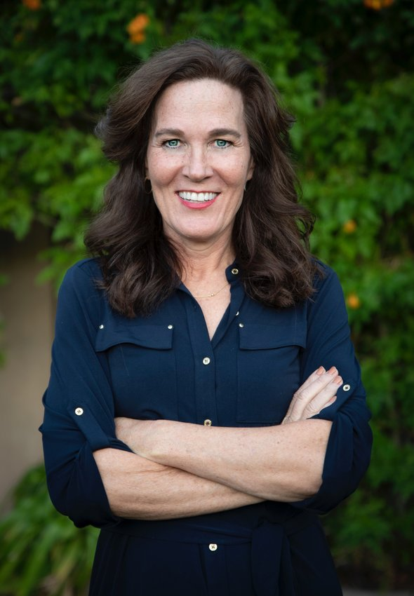 Julie Cieniawski will be a member of the Scottsdale Unified School District Governing Board.