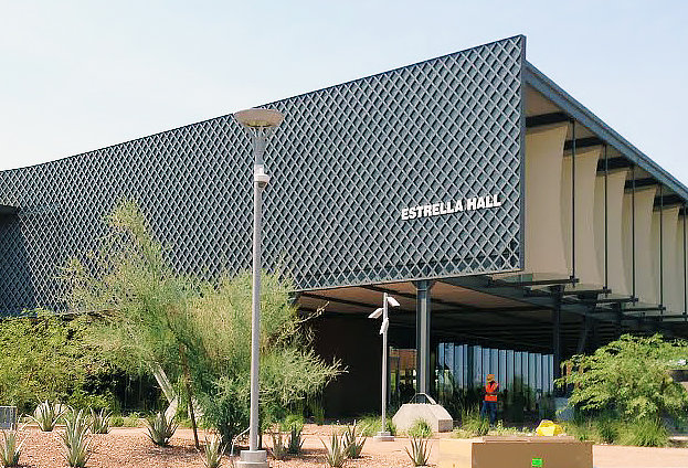 Estrella Mountain Community College is one of three community colleges participating in an endowment challenge that resulted in $1.2 million in endowed scholarship funds for Maricopa Community Colleges Foundation.