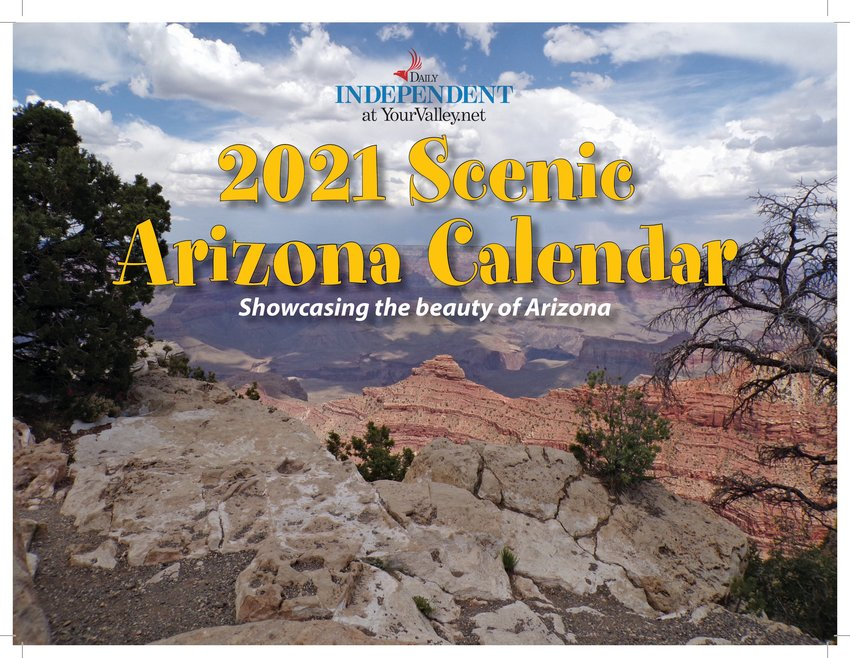 Independent Newsmedia's 2021 wall calendars will be available Wednesday, Oct. 28.