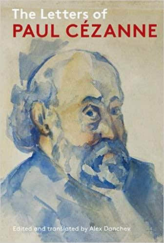 The WHAM Art Book Club is now reading/studying: The Letters of Paul Cezanne, who was a Post impressionist French Artist, in the 19th Century. The club meets Jan. 4 in Surprise.