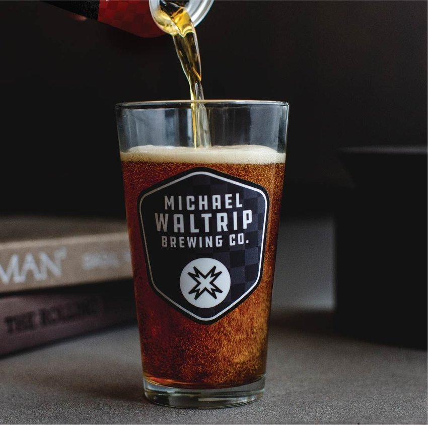 Phoenix-based Michael Waltrip Brewing Company was founded by two-time Daytona 500 champion, Michael Waltrip.