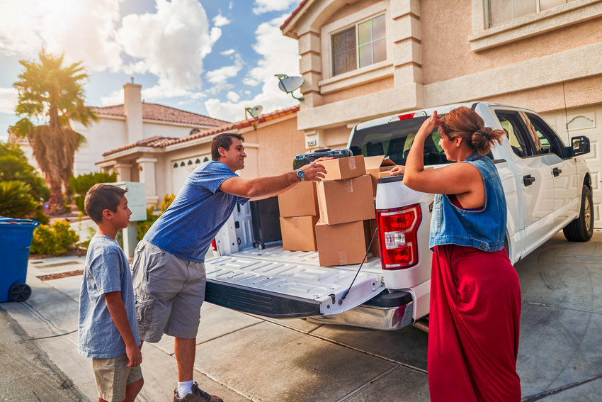 More than 55% of California residents have considered moving out of the state during the past 12 months and more than 60% of respondents would consider moving to Arizona, according to a recent survey released by Greater Phoenix Economic Council. A hot spot destination is Peoria.