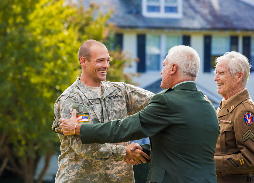 The institution's ability to meet thresholds for student retention, graduation, job placement, loan repayment, persistence (degree advancement or transfer) and loan default rates for all students and, specifically, for student veterans were measured.