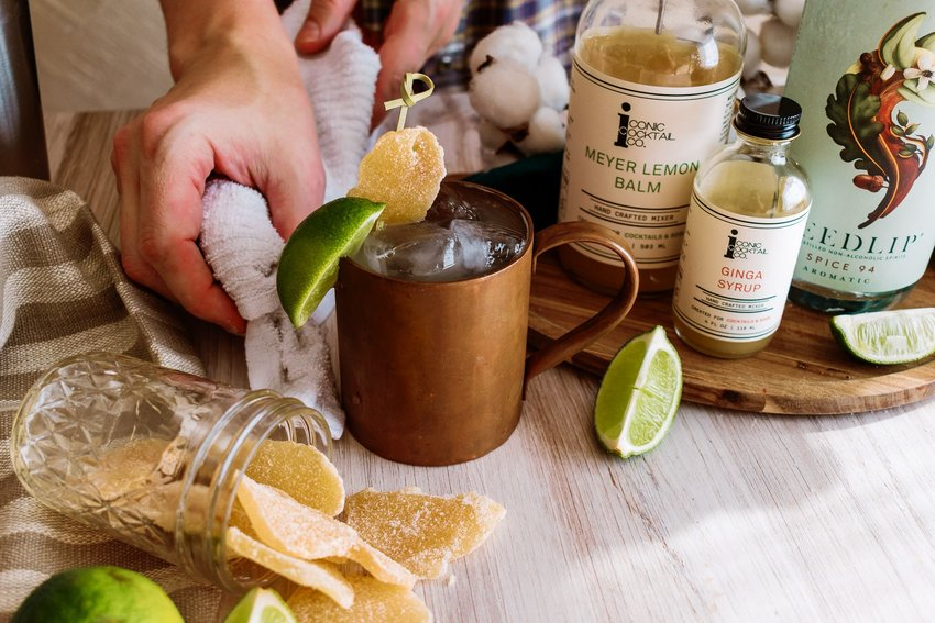 Ballet Arizona with Iconic Cocktail Co. will host a virtual cocktail lesson from 6 to 7:30 p.m. via Zoom on Thursday, April 29.