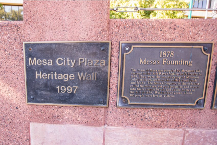 The city of Mesa seeks the knowledge, expertise and experience of its residents to advise, inform and make recommendations to city leadership and City Council on a variety of policies and services.