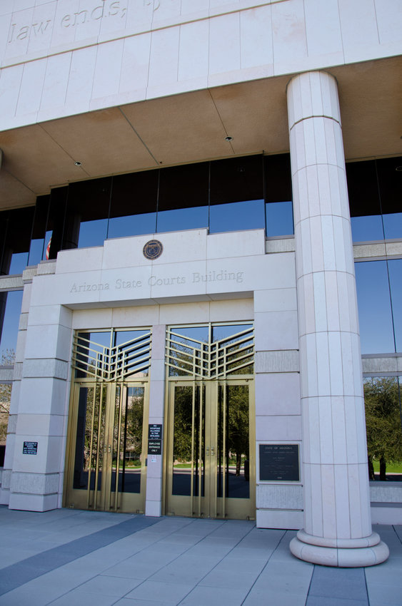 The Arizona Supreme Court ruled this week there can be no cap on victims' damages in criminal cases.