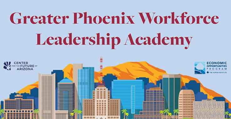 A local Phoenix organization announced the names of various new team members Monday who will work together to solve common problems that arise in government and business settings.