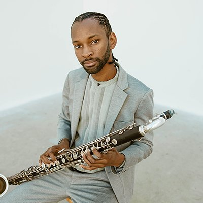 Dominique Holley of Litchfield Park, founder of the Driftwood Quintet, is working on Blurred Lines, a project that blends traditional western art music with African American musical traditions.