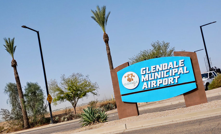 The Glendale Municipal Airport will rehab Taxiway A with funds it expects to receive from the FAA.