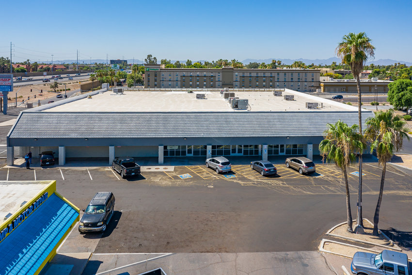 A medical office building near Interstate 17 and Cactus Road in Phoenix sold for $4.67 million, a local real estate company announced.  The property, which features a 27,500-square-foot building, sits on 4.49 acres and is currently leased to Community Medical Services, which provides substance abuse treatment in the form of outpatient medication assisted treatment and individual and group counseling.